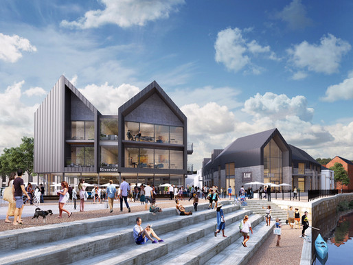 COAL ORCHARD DETAILED PLANNING APPLICATION APPROVED!