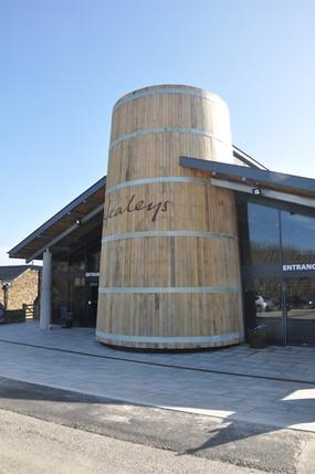 Healeys Visitor Centre, Newquay