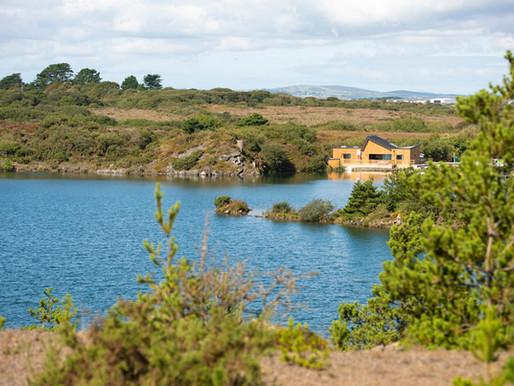Trevassack Lake