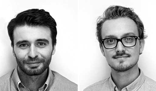Lavigne Lonsdale welcomes two new members to our team...