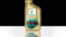 Petronas Syntium 3000 FR 5/30