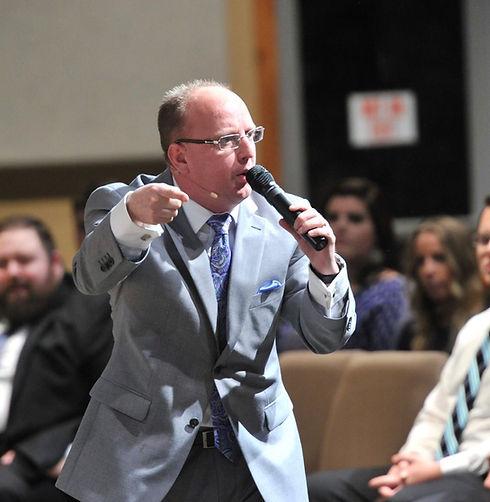 Carolina Bible College | Anderson,SC