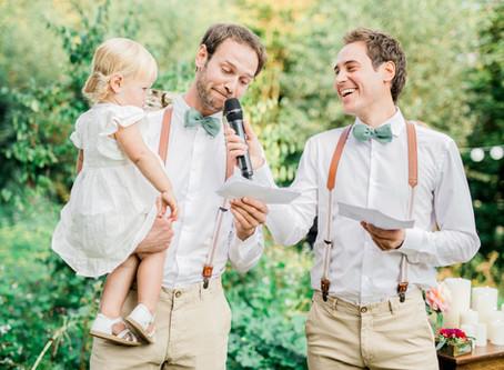 5 tips voor het schrijven van de perfecte ceremoniespeech