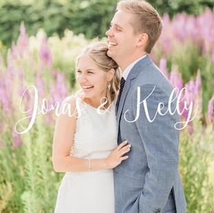 Jonas & Kelly