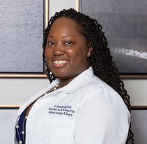 Photo of Dr. Jasmaine Shelford