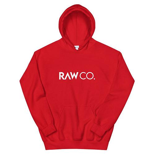 Raw Co. Original Hoodie