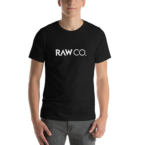 Raw Co. Premium T-Shirt