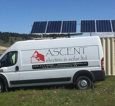 Welcome! We are your go to Cranbrook BC Electrician!