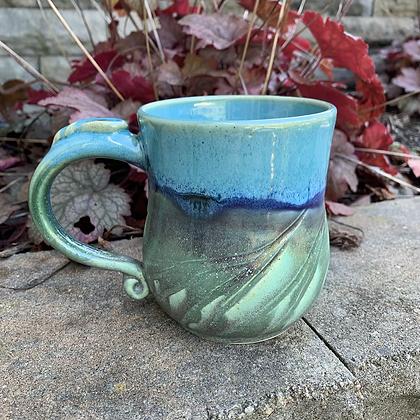 Mug -Papakolea