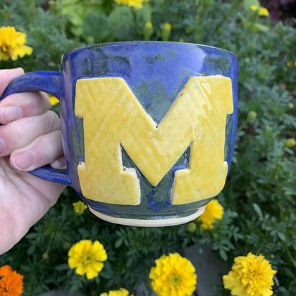 Mug -M GoBlue