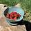 Thumbnail: Berry Bowl -Turquoise Vines