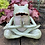 Thumbnail: Yoga Frog -Lotus Green