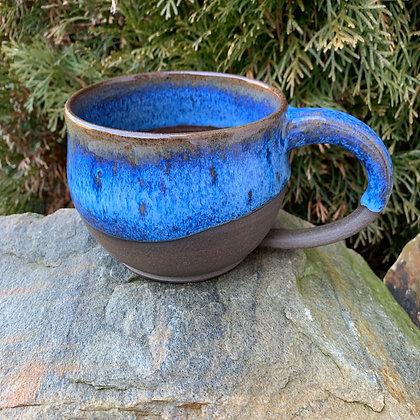 Mug - Electric Blue