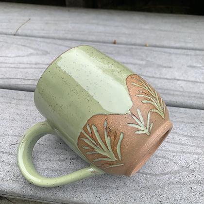 Mug - Green Life