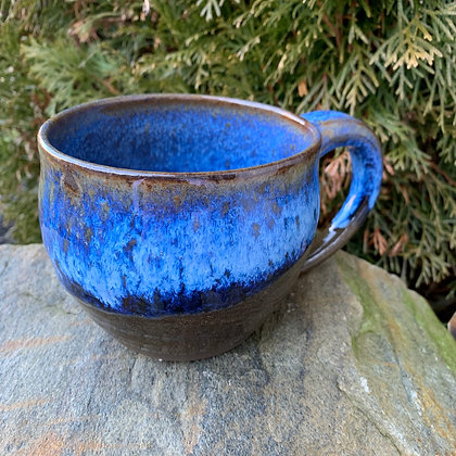 Mug - Electric Blue 2