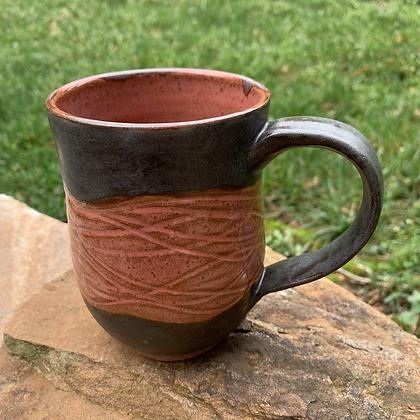 Mug -Cummerbund