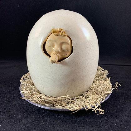 Baby Nest Egg