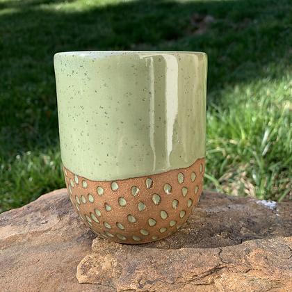 Cup -Spring Rain