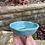 Thumbnail: Bowls Tiny Fused Glass