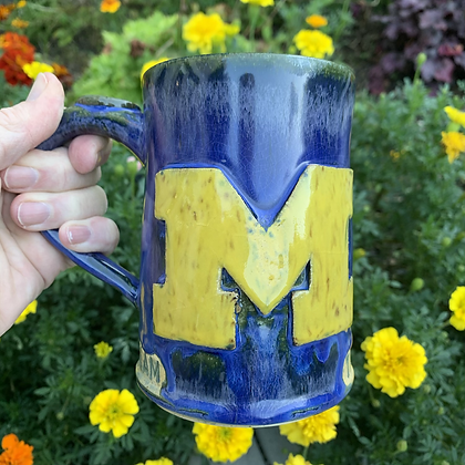 Mug -XL M 3x THE TEAM