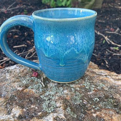 Mug- Oasis Blue Chill