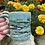 Thumbnail: Mug - Crazed Multi
