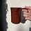 Thumbnail: Mug- Firebrick Love