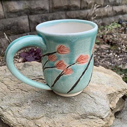 Mug - Windy Day