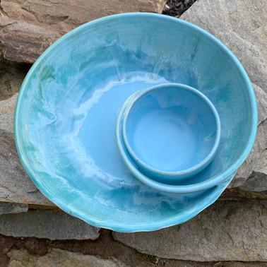 Blue Chip Dip