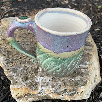 Mug- Spring Rain