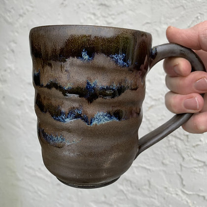 Mug -Bronze Beauty