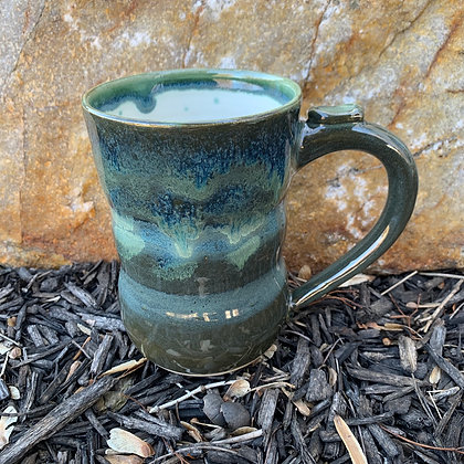 Mug - Gorgeous Green
