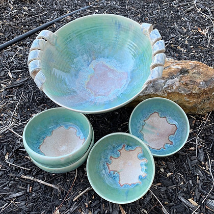 Bowl - Seaside Collection