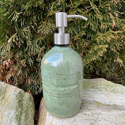 Soap Dispenser -Gentle Green