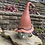 Thumbnail: Gnome- Poppy Straw Hat