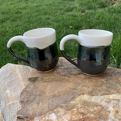 Mug - Black Tie Shine