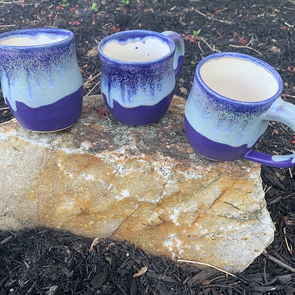 Mugs Lapis Blue Beauty