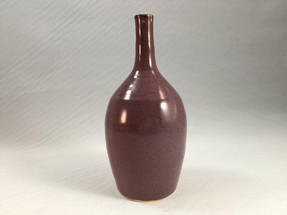 Vase (S) - Smokey Merlot