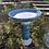 Thumbnail: Bird Bath -Oasis Blue