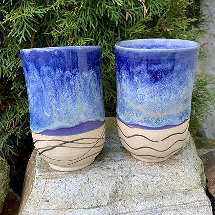 Cups - Tumbling Blues