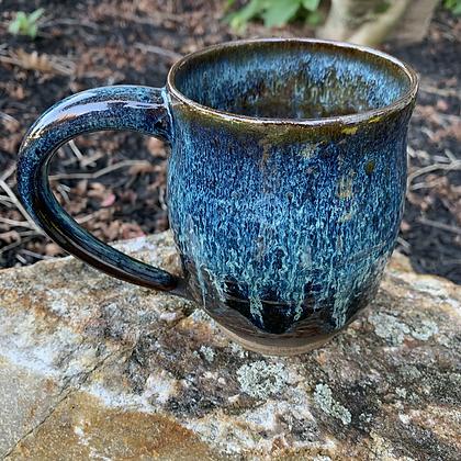 Mug -Rainfall