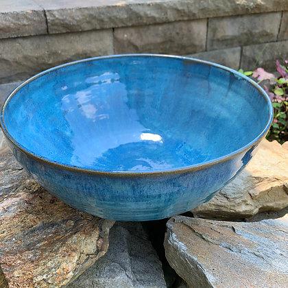 Bowl-XL Crystal Blue