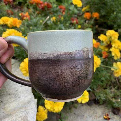 Mug -Sage Bronze