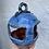 Thumbnail: Bird Feeder -Blue Beauty