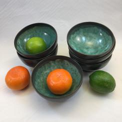 Side Bowl Set