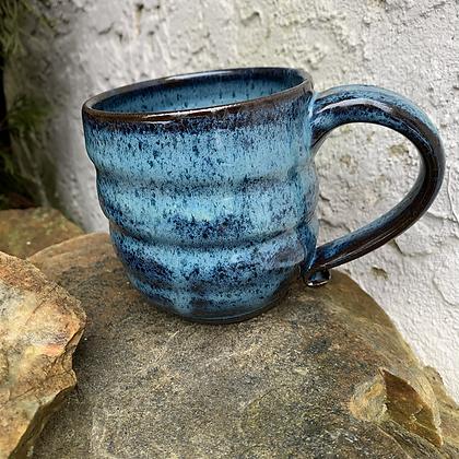 Mug -Blue Oasis
