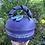 Thumbnail: Lidded Pot -Dragonfly Shine