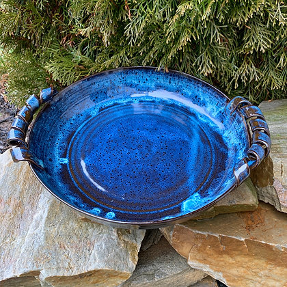 Bowl - Ocean Blue