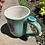 Thumbnail: Mug - Hydrangea 2
