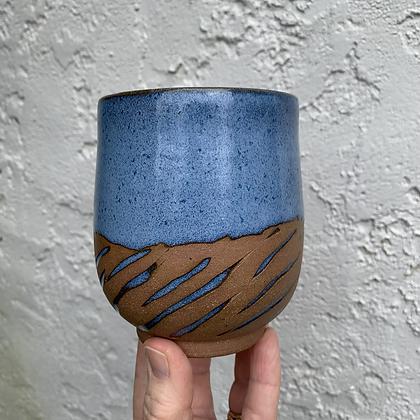 Cup -Rain Drops